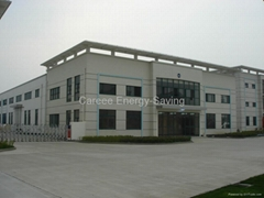 Suzhou Caree Energy Saving Electronic Material Co.; LTD