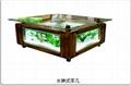 新新水族生态家具鱼缸