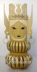 Yunnan Bamboo craft