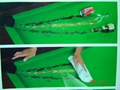 waterproof billiard cloth