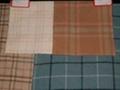 double face covercoating fabrics