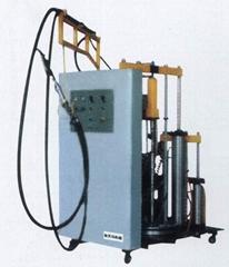 sealant-spreading Machine