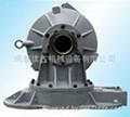 Hoist gearbox