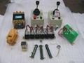 塔式起重机电器部件