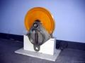 塔式起重机力矩限制器