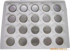 Lithium button cell battery(CR2032 CR2016 CR2025 CR2430 CR2450)