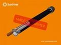 Copper Heat Pipe Vacuum Tube