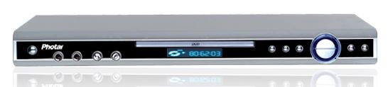 DVD player 1