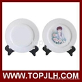 coated white plate