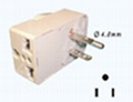 universal adapter WAII series