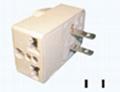 wonpro universal adapter WAII- series