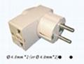 wonpro universal adapter WAII series