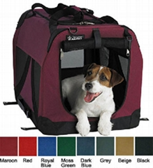 Pet Carrier--pet soft crate