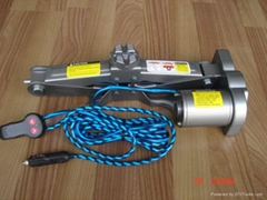 electrical car  jack