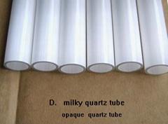 quartz tubing