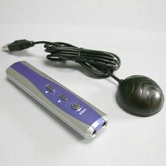 激光遥控笔