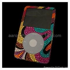 iPod&Video Sticker