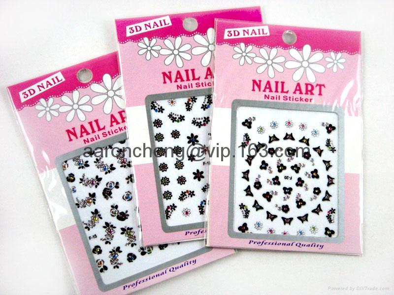 Stickers for nail art best nails 2018 images of nail art stickers noir dam de dentelle prinsesfo Choice Image