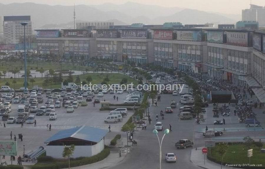 yiwu china | facts about china