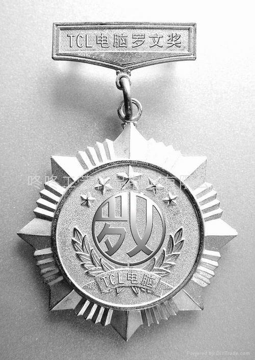 medals,police badges - china (China Manufacturer) - Metal