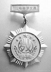 獎牌獎章、勛章、警察章