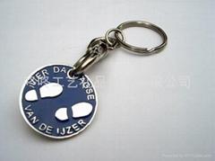 keychain,money clip,bookmark