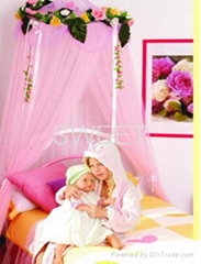 Children Princess Bed Canopy