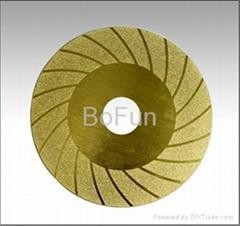 cutting & polishing discs