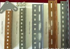 slotted angle shelf bracket rack drawer slide