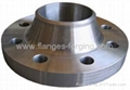 EN 1092 WELDING NECK FLANGE