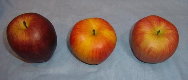 人造水果 2