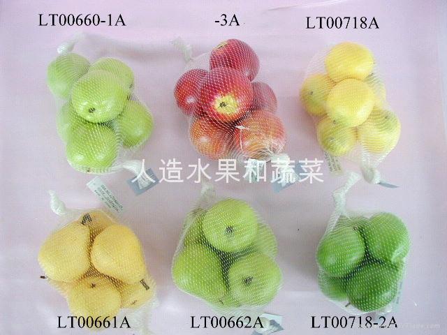人造水果 4