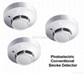 Photoelectric Conventional Smoke Detector Alarm