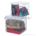 Polypropylene storage boxes /plastic