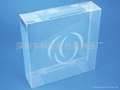 gift boxes ,PVC boxes ,PET boxes ,clear packaging  3