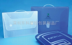 PP boxes ,PP file folder ,PP bags