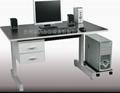 [雷英]至酷單層電腦桌