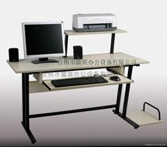 大腳板電腦桌