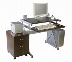 [雷英]托勒電腦桌(不含櫃)
