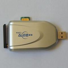250元起價CDMA無線上網卡
