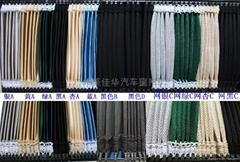 廣州美佳華汽車窗帘2010最新款1