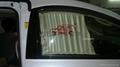 丰田埃尔法专车专用汽车窗帘