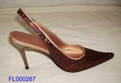 women evening shoes