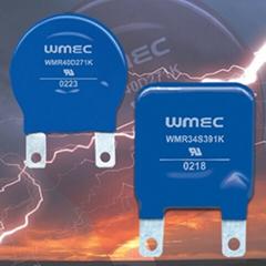 Zinc Oxide Varistors