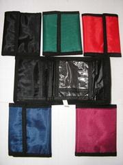 Sport wallet of 10802