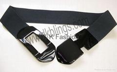 Elastic belt of  63831