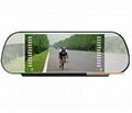 7 inch Rear View Mirror LCD