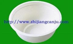 供应1200ML纸浆碗(图) 纸浆餐具