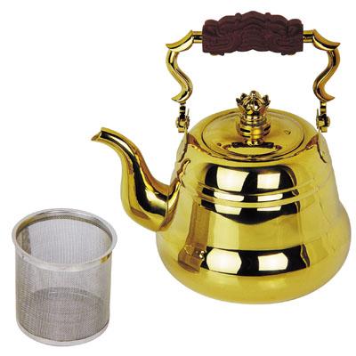 Tea Kettle 1