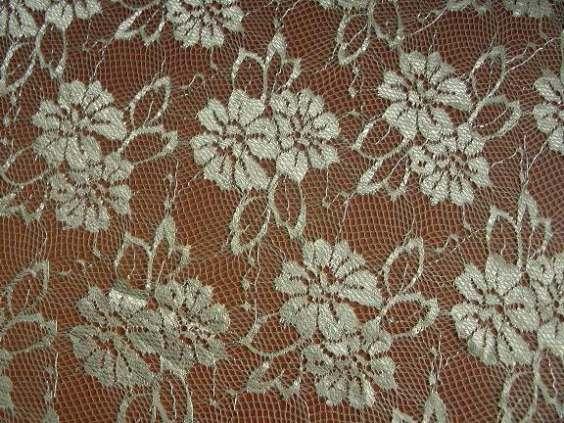 Raschel Lace Fabric - Nylon 1